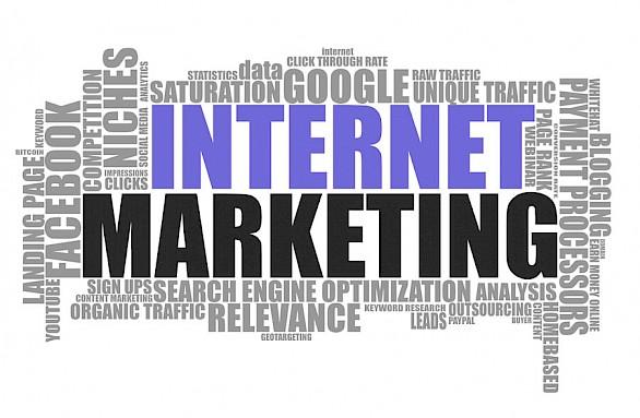 etiqueta símbolo cerca  Por qué estudiar Marketing Digital? | No se que estudiar